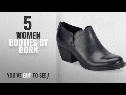 Top 10 Born Women Booties [2018]: Born - Womens - Antonia