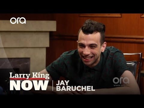 If You Only Knew: Jay Baruchel  Larry King Now  Ora.TV