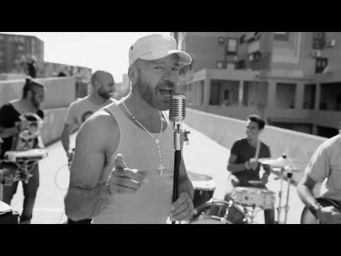 Mario Venuti - Ventre della cittá ( Video Ufficiale )