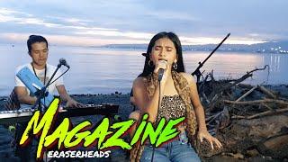Magasin - Eraserheads   Kuerdas Reggae Version feat. Jolliana Daliva