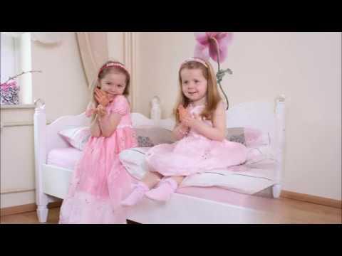 Traumhafte Kinderbetten Fur Madchen
