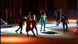 """Премьера ледового шоу """"Ромео и Джульетта"""". Верона. Князь Эскал."""