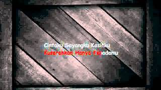 Karaoke Cici Paramida - Wulan Merindu [Tanpa Vokal]