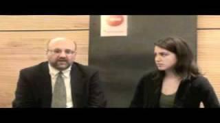 dr steven horwitz mcgill conference