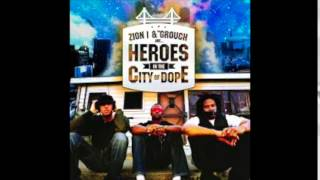 Zion I  + The Grouch-Heroes in the City of Dope (2006) (Full Album)