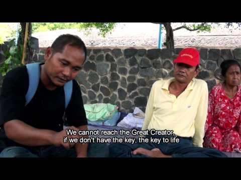 The Java Spirit: Religious Diversity in Indonesia (Trailer)