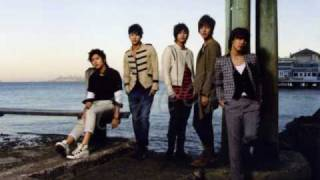 SS501 - Lonely Girl