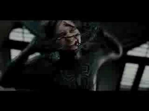 Iron man and Spiderman Music Video