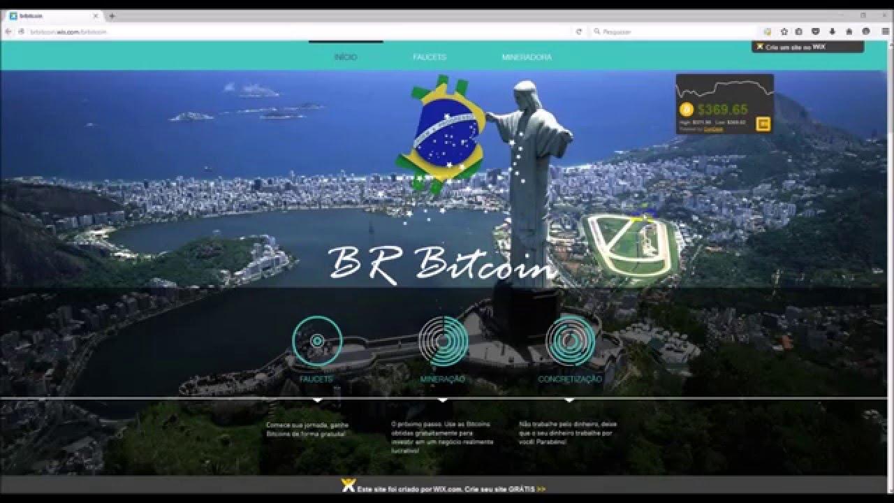Download BR BITCOINS - Como ganhar dinheiro com BITCOINS! / Top Faucets / Top Investimentos