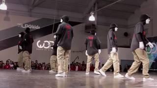 Baixar Era só para dançar, mas Resolveram Humilhar 「WOD」World Of Dance