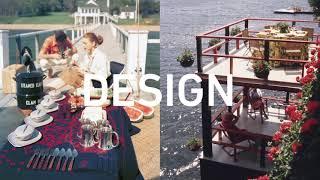 Condé Nast Archive Design Collection | Shutterstock