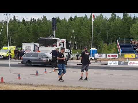 M A D Performance Xtx Volvo And Roine Kjellqvist