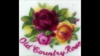 Jamie Slade - Old Country Rose