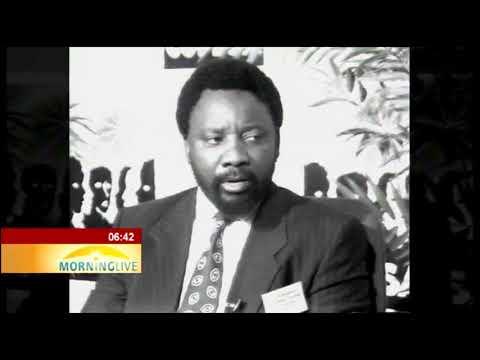 DP Cyril Ramaphosa's profile