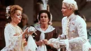 """Rosenkavalier, Anton Dermota """"Di rigori armato il seno"""""""