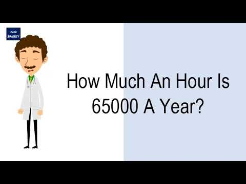 how-much-an-hour-is-65000-a-year?