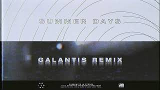 A R I Z O N A - Summer Days [Galantis Remix]