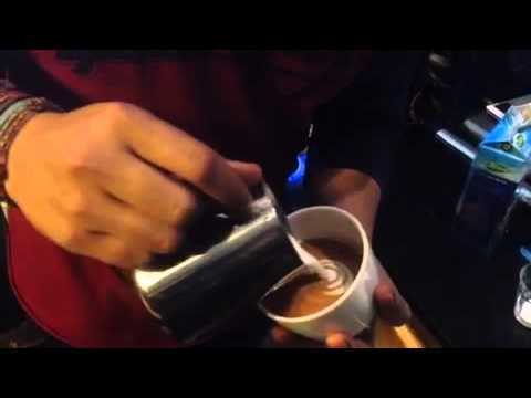 Guntur Prahara Mukti   Headline Espresso & Brewbar ILAC 2015