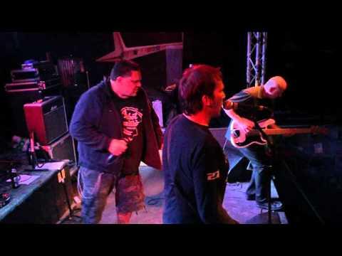 The Gasoliners - Punkrock Skeleton - 6.11.2015