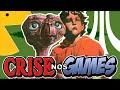 E.T. e a  Crise dos Games de 1983 - Verdades e Mitos