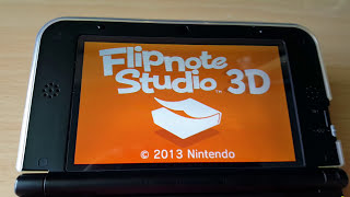 How to do smooth animation in Flipnote Studio 3D - Tutorial
