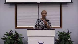 New Birth Kingdom Church International 8/26/20