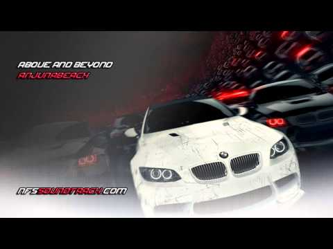 Above and Beyond - Anjunabeach (NFS Most Wanted 2012 Soundtrack)