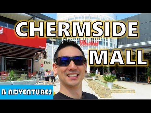 Westfield Mall Chermside, Brisbane Australia