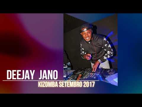 DEEJAY JANO KISOMBA (FEVEREIRO 2018)