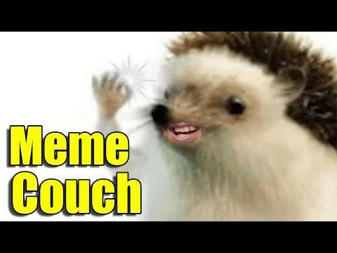 Very Nice Meme's Bro - Meme Couch