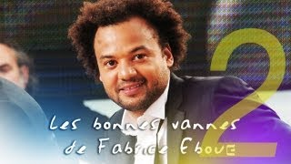 OVSG : Les Bonnes Vannes De Fabrice Eboué 2 Best-of