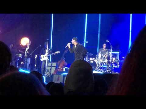 Leon Bridges - Forgive You (Live in Vancouver, BC @ The PNE Amphitheatre)
