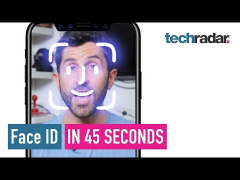 Download Youtube: iPhone X Face ID in 45 seconds: Leaks
