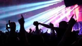 Festhalle Frankfurt 28.12.13 Frei.Wild  - Wir reiten in den Untergang