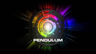 Gen Ohm Remix Pendulum   The Island 172   Hi tech Psytrance