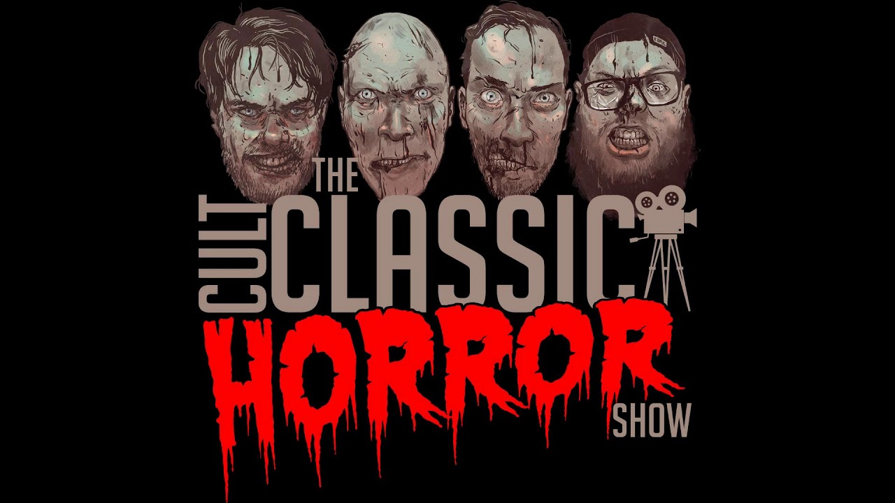 244: Re-Broadcast of Exorcist The Beginning