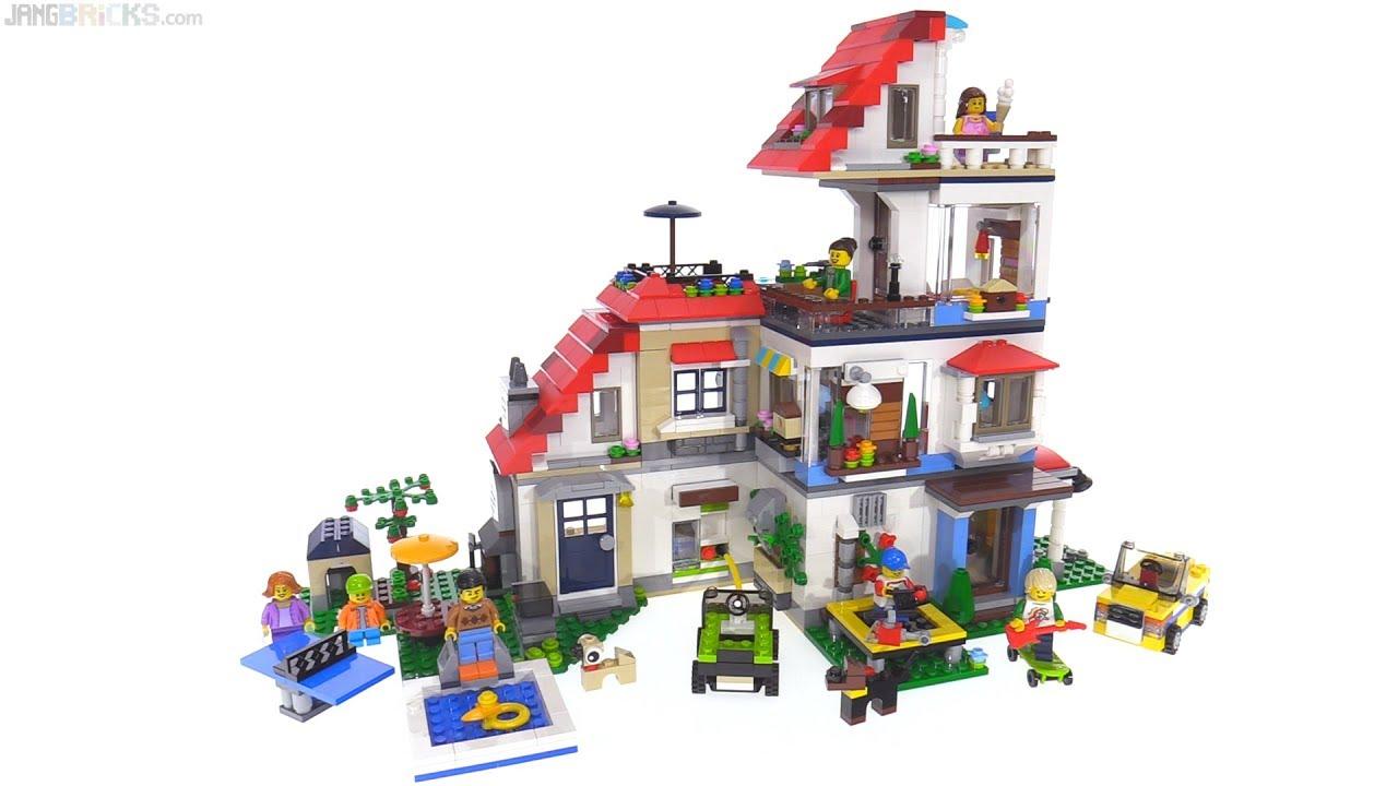 lego 31067 31068 31069 instructions