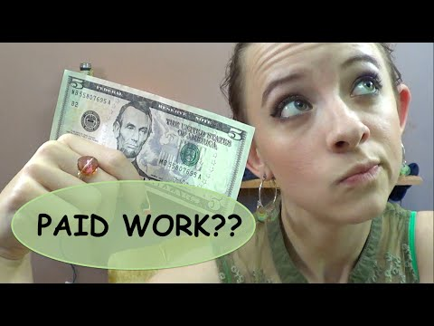 Interpreter Tips #5:  When Should I Start Accepting Paid Work?