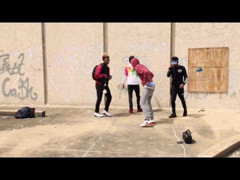 Lil Uzi Vert- Luv Scars [Official Dance Video]