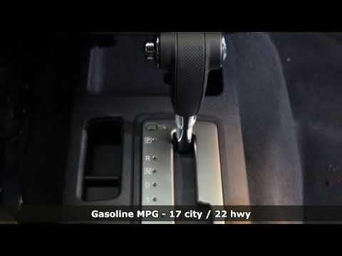 2019 Nissan Frontier Charlotte, NC #N734104