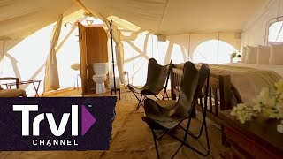Which Type of Camper Are You? - Travel Channel
