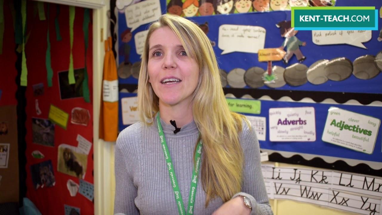 Kent School Jobs - Teaching Jobs in Kent | School Support