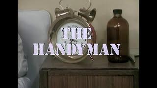 Benny Hill - The Handyman (1976)
