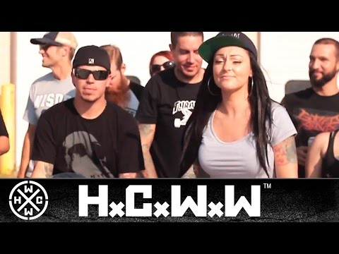 REVIVAL FT. LOU KOLLER OF SICK OF IT ALL - OUT OF STEP WITH THE TIMES (OFFICIAL HD VERSION HCWW)