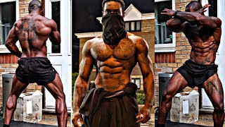 Super Ninja On Real Life!! - Giga Ovgod