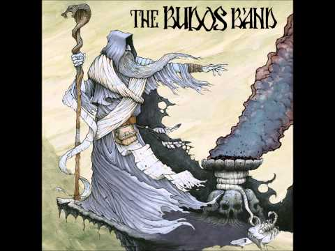 "The Budos Band ""The Sticks"""
