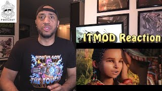 Bilal: A New Breed of Hero Trailer Reaction