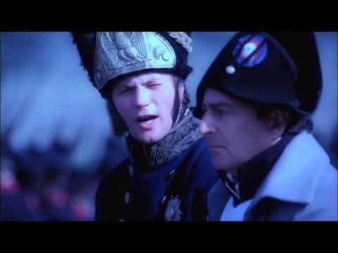 Битва при Прейсиш-Эйлау. Наполеон Бонапарт и Беннигсен.