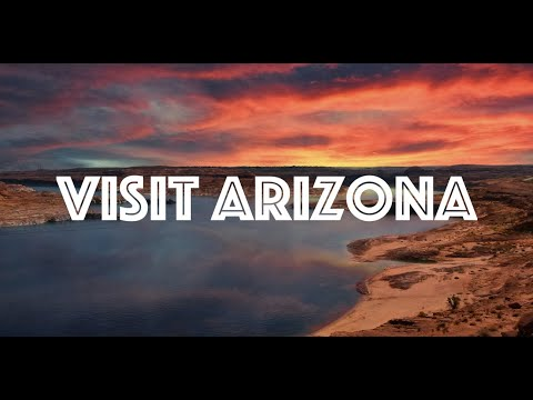 Best Time To Visit Arizona 2019