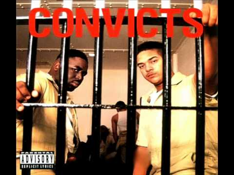 Convicts - Illegal Aliens